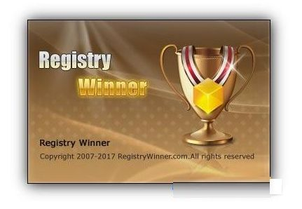Скриншот к Portable Registry Winner  M.Lang Rus 5.5.9.4