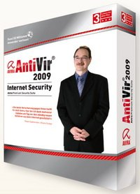 Скриншот к Avira AntiVir Premium Security Suite Rus 8.2.0.54