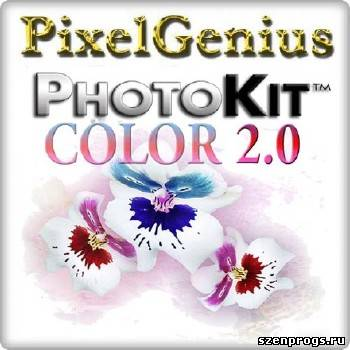 Скриншот к PixelGenius PhotoKit 2.0.4
