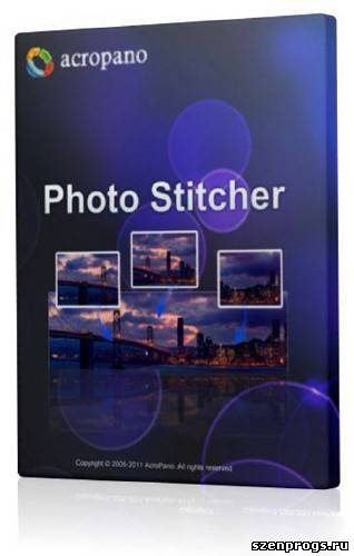 AcroPano Photo Stitcher