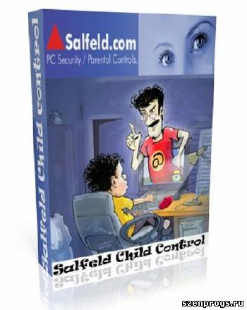Salfeld Child Control