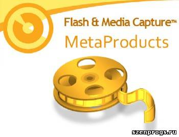 Flash and Media Capture