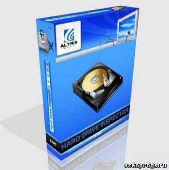 Скриншот к Hard Drive Inspector Professional 3.99 Build 441