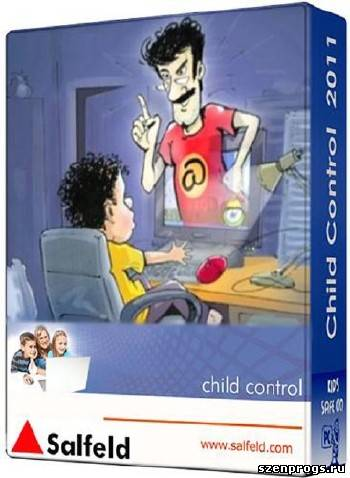 Salfeld Child Control 2012