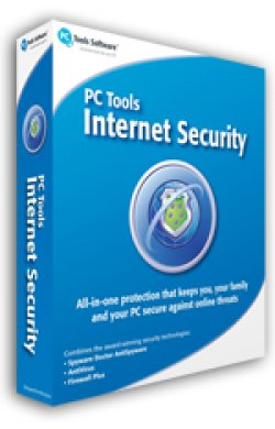 Скриншот к PC Tools Internet Security Suite 2009 6.0.1.440