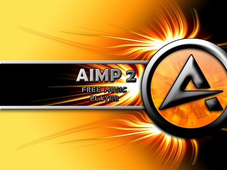 Скриншот к AIMP + Tools and Skins Pack 2.60 Build 507 RC2