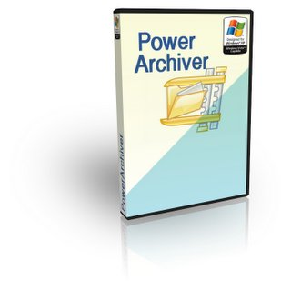 Скриншот к PowerArchiver 2010 11.61.06 Final