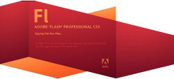 Скриншот к Adobe Flash Professional CS5 v.11.0.0.485