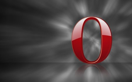 Скриншот к Opera Browser 10.70 Build 9044
