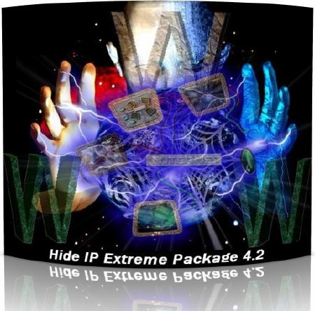 Скриншот к Hide IP Extreme Package 4.2