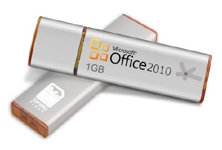Скриншот к Portable Microsoft Office 2010 v.14.0.5128.5000