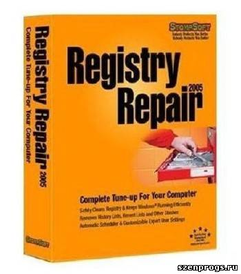 Registry Repair Wizard