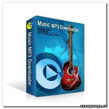 Music MP3 Downloader