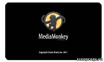 Скриншот к MediaMonkey Gold 4.0.3.1469 Beta