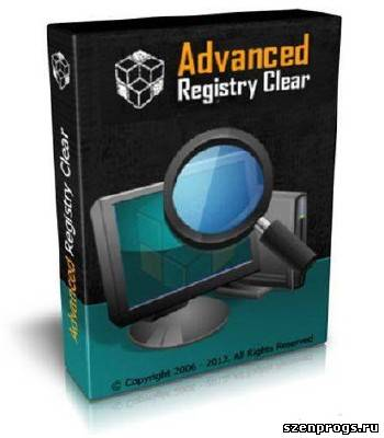 Скриншот к Advanced Registry Clear v.2.2.3.6