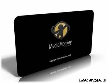 Скриншот к MediaMonkey Gold 4.0.3.1471 RC3