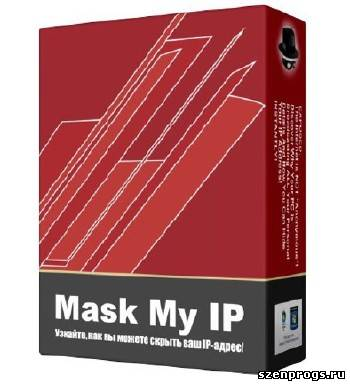 Скриншот к Mask My IP v.2.2.5.8