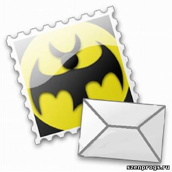Скриншот к The Bat! Professional Edition 5.0.36.2 Final