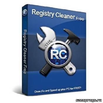 Registry Cleaner Free
