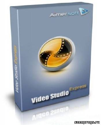 Aimersoft Video Studio Express